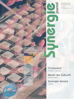 2003-04-01 synergie